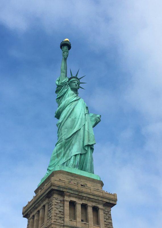 Voyager (seul) à NYC : hébergement, activités, transports … tous mes conseils