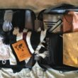 Voyager léger et organisé ? Conseils pour faire ses bagages